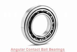 0.394 Inch | 10 Millimeter x 1.181 Inch | 30 Millimeter x 0.354 Inch | 9 Millimeter  SKF 7200 BEGAP  Angular Contact Ball Bearings