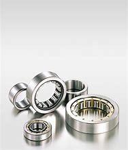 6.299 Inch | 160 Millimeter x 8.661 Inch | 220 Millimeter x 2.362 Inch | 60 Millimeter  SKF NNU 4932 B/SPC3W33  Cylindrical Roller Bearings