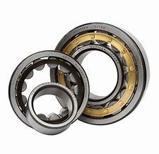 340 mm x 460 mm x 72 mm  SKF NCF 2968 V  Cylindrical Roller Bearings