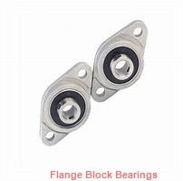 SKF C2F100ZMG  Flange Block Bearings