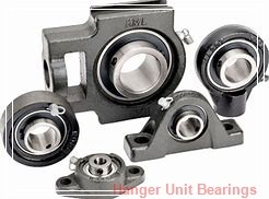 AMI UCHPL203W  Hanger Unit Bearings