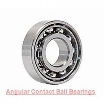 110 mm x 240 mm x 50 mm  SKF 7322 BECBY  Angular Contact Ball Bearings