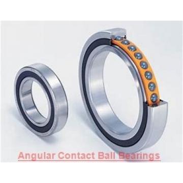 30 mm x 62 mm x 23,83 mm  TIMKEN 5206KG  Angular Contact Ball Bearings