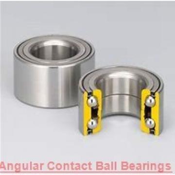 1.772 Inch | 45 Millimeter x 3.937 Inch | 100 Millimeter x 1.563 Inch | 39.7 Millimeter  SKF 5309MFF  Angular Contact Ball Bearings