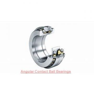 105 mm x 225 mm x 49 mm  SKF 7321 BEGAM  Angular Contact Ball Bearings