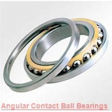 25 mm x 62 mm x 25.4 mm  SKF 3305 A-2Z  Angular Contact Ball Bearings