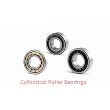 280 mm x 350 mm x 33 mm  SKF NCF 1856 V  Cylindrical Roller Bearings
