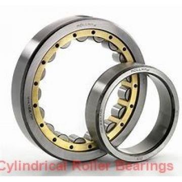 3.15 Inch | 80 Millimeter x 6.693 Inch | 170 Millimeter x 1.535 Inch | 39 Millimeter  SKF N 316 ECM/C3  Cylindrical Roller Bearings