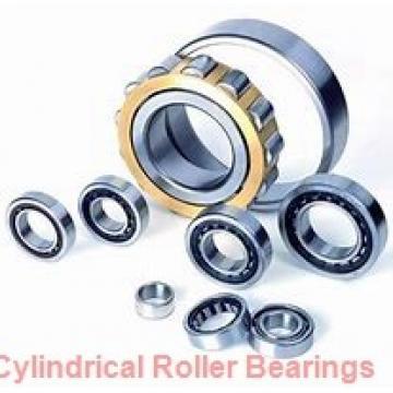 3.937 Inch | 100 Millimeter x 8.465 Inch | 215 Millimeter x 2.874 Inch | 73 Millimeter  SKF NJ 2320 ECM/C5  Cylindrical Roller Bearings