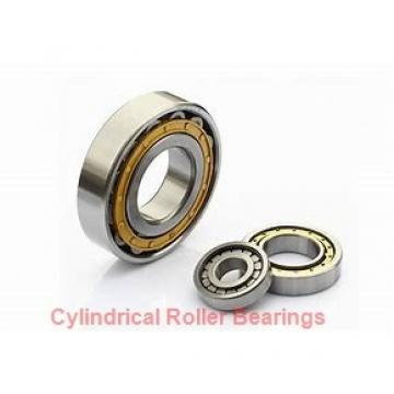 4.331 Inch | 110 Millimeter x 5.906 Inch | 150 Millimeter x 0.945 Inch | 24 Millimeter  TIMKEN NCF2922VC3  Cylindrical Roller Bearings