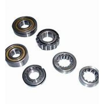 1.772 Inch   45 Millimeter x 2.953 Inch   75 Millimeter x 0.63 Inch   16 Millimeter  SKF NU 1009 ECP/C3  Cylindrical Roller Bearings