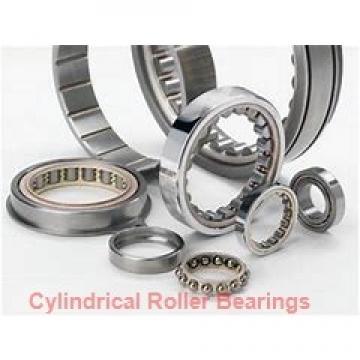 4.331 Inch | 110 Millimeter x 9.449 Inch | 240 Millimeter x 1.969 Inch | 50 Millimeter  SKF NJ 322 ECJ/C3  Cylindrical Roller Bearings