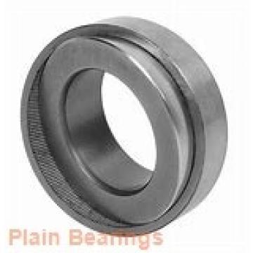 AURORA GEWZ024ES  Plain Bearings