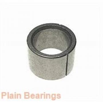 AURORA GEWZ020ES  Plain Bearings