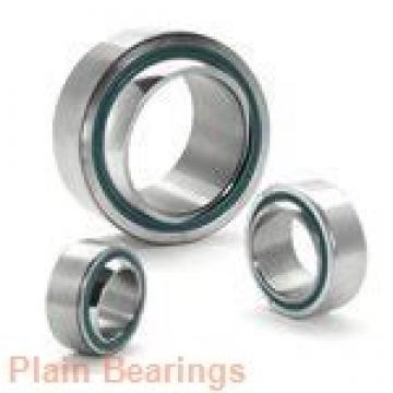 AURORA GEWZ022ES  Plain Bearings