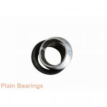 AURORA GEG17ET-2RS  Plain Bearings