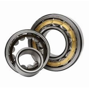 6.693 Inch | 170 Millimeter x 10.236 Inch | 260 Millimeter x 1.654 Inch | 42 Millimeter  SKF NU 1034 M/C3  Cylindrical Roller Bearings