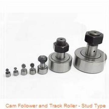 IKO CF8UU  Cam Follower and Track Roller - Stud Type