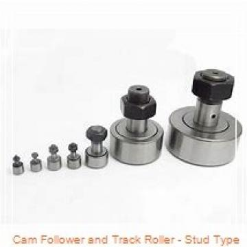 IKO CFES16UUR  Cam Follower and Track Roller - Stud Type