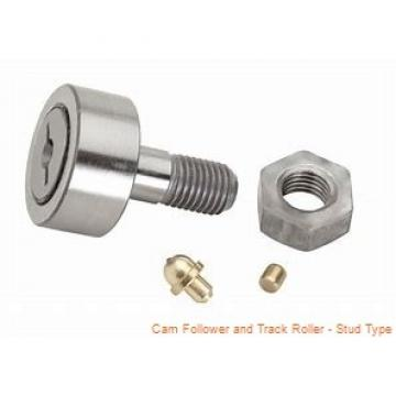 18 mm x 40 mm x 58 mm  SKF KR 40 PPA  Cam Follower and Track Roller - Stud Type