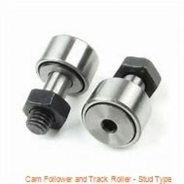 IKO CF10UUR  Cam Follower and Track Roller - Stud Type
