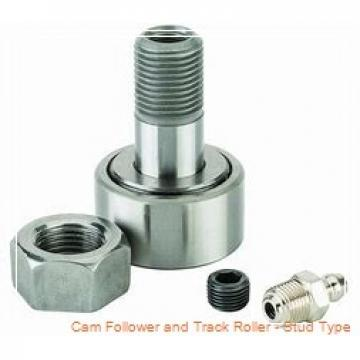 IKO CF16VUUR  Cam Follower and Track Roller - Stud Type