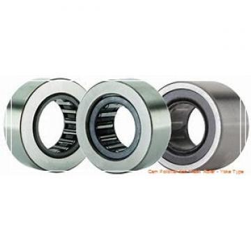 INA LR205-RR-U  Cam Follower and Track Roller - Yoke Type
