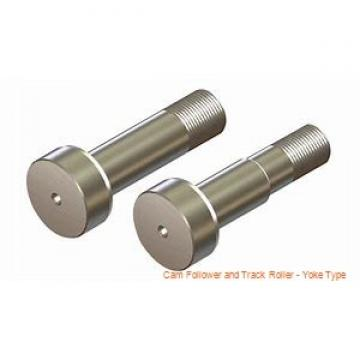 INA LR5302-2RS  Cam Follower and Track Roller - Yoke Type