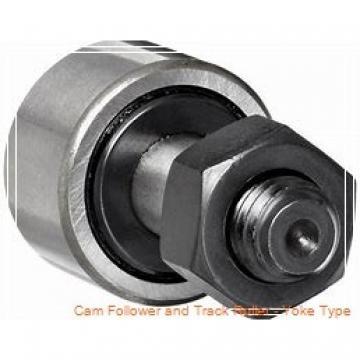 INA NUTR50  Cam Follower and Track Roller - Yoke Type