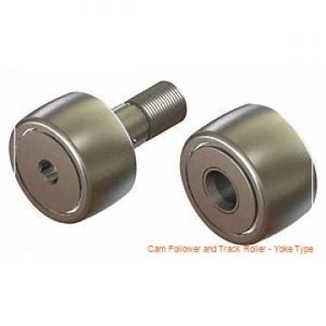 IKO NURT20-1R Cam Follower and Track Roller - Yoke Type
