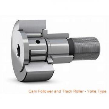INA NATV5-X-PP  Cam Follower and Track Roller - Yoke Type