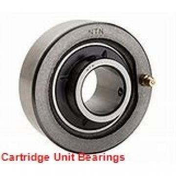 QM INDUSTRIES QMMC10J115ST  Cartridge Unit Bearings
