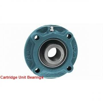 QM INDUSTRIES QAAMC26A130SC  Cartridge Unit Bearings