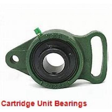 QM INDUSTRIES QMMC34J607SEC  Cartridge Unit Bearings