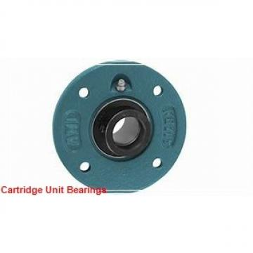 QM INDUSTRIES QAAMC22A408SC  Cartridge Unit Bearings