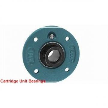 QM INDUSTRIES QMMC34J607SEB  Cartridge Unit Bearings