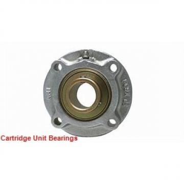 QM INDUSTRIES TAMC26K115SO  Cartridge Unit Bearings