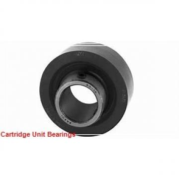 QM INDUSTRIES QAAMC15A300SC  Cartridge Unit Bearings