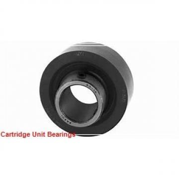 QM INDUSTRIES QVVMC15V208SEC  Cartridge Unit Bearings