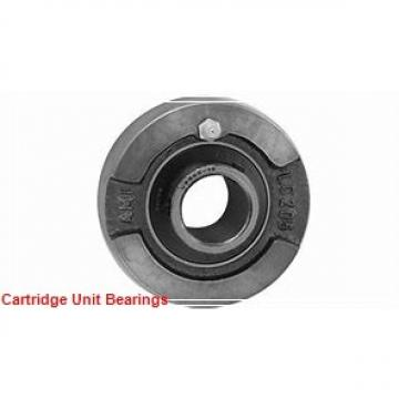 QM INDUSTRIES QAAMC11A203ST  Cartridge Unit Bearings
