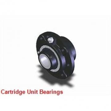 QM INDUSTRIES QAAMC22A407ST  Cartridge Unit Bearings
