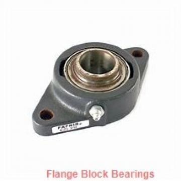 REXNORD ZB2112S  Flange Block Bearings