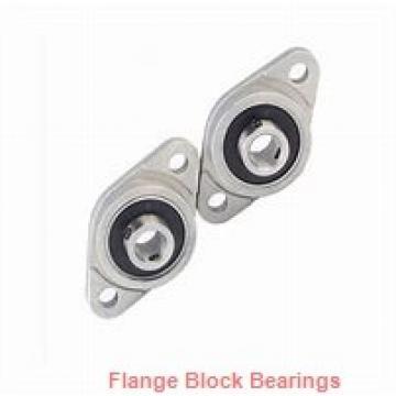 REXNORD ZB2080MM  Flange Block Bearings
