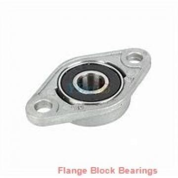 REXNORD ZBR521543  Flange Block Bearings