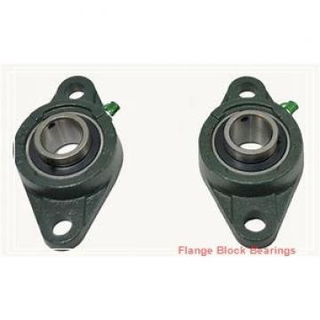 REXNORD MF5203S  Flange Block Bearings
