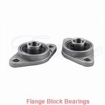 REXNORD ZBR9315Y  Flange Block Bearings