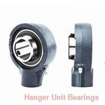 AMI UCHPL207W  Hanger Unit Bearings