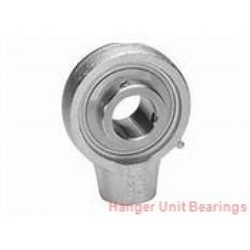 AMI UCHPL202-10W  Hanger Unit Bearings