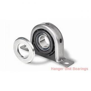AMI UCHPL207-22W  Hanger Unit Bearings