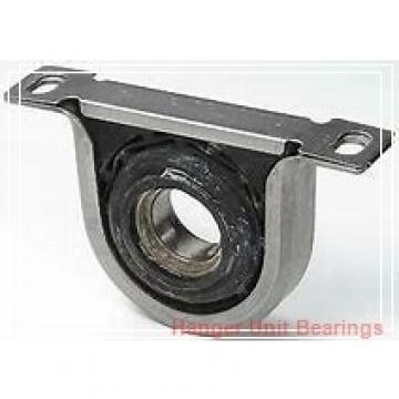 AMI UCHPL205-14W  Hanger Unit Bearings